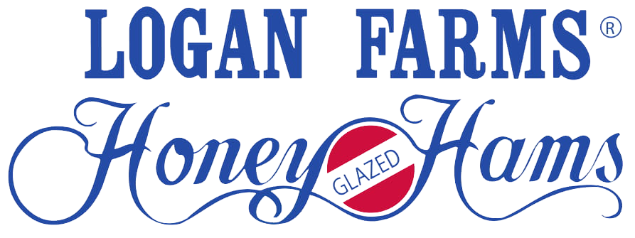 Logan Farms Honey Glazed Hams - Alexandria, Louisiana